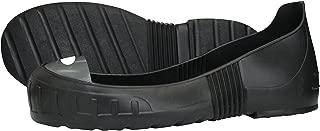 MEGAComfort MEGA Steel Toe Overshoe, PVC + Steel Toe Cap, Small, Women's Small 6.5-8