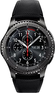 comprar comparacion Samsung Gear S3 Frontier - Smartwatch Tizen (pantalla 1.3