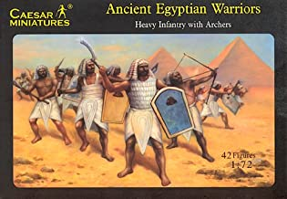 Best ancient egyptian warriors Reviews