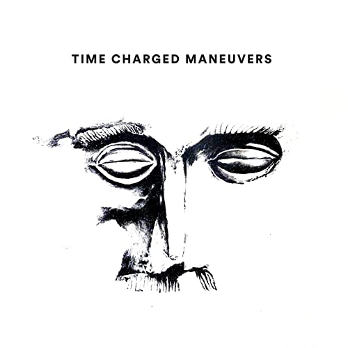 Time Charged Maneuvers by Christian Rønn on Amazon Music