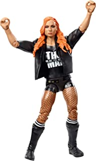 WWE Becky Lynch Elite Collection Action Figure, Multi