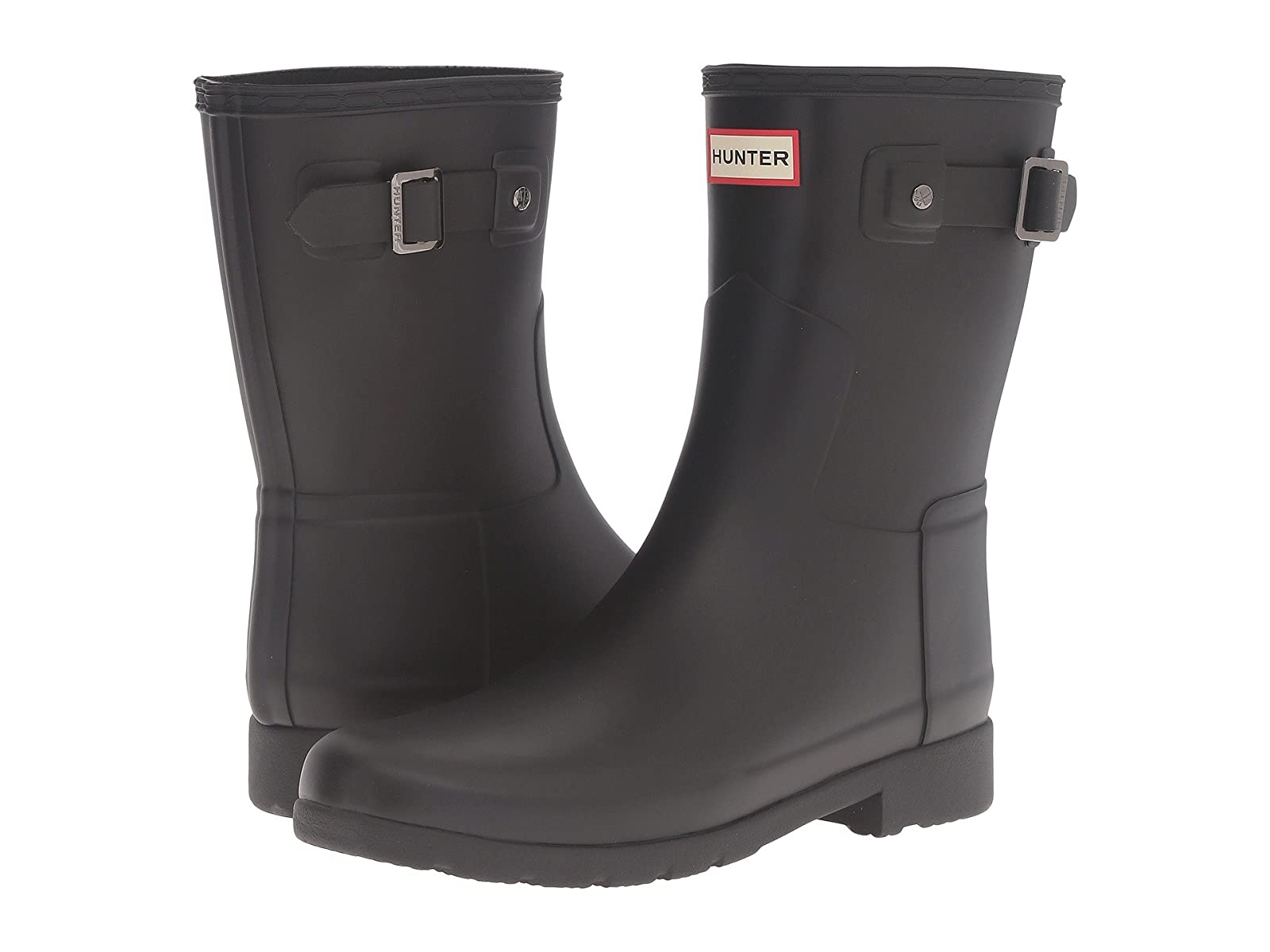 Hunter Original Refined Short Rain BootsAffordable and distinctive shoes