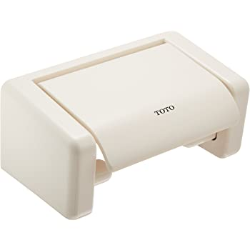 TOTO 紙巻器 樹脂製 パステルアイボリー YH50#SC1