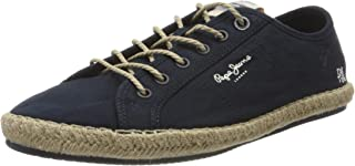 Pepe Jeans Tourist Island, Sandale Cage Espadrille Homme
