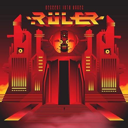 Ruler - Descent Into Hades (2019) LEAK ALBUM