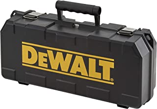 Dewalt DE4037-XJ Suitcase for Angle Grinder, 115/125mm