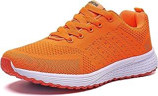 Zapatillas Deportivas Transpirables para Mujer, Calzado Deportivo de Exterior de Mujer Zapatilla de Deporte