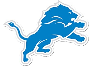 NFL unisex 8 inch Auto Decal