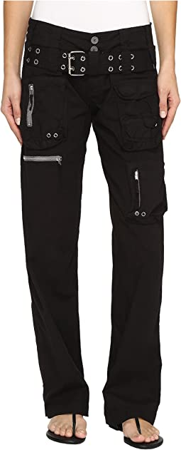 Johnny Was - Poplin Cargo Pants