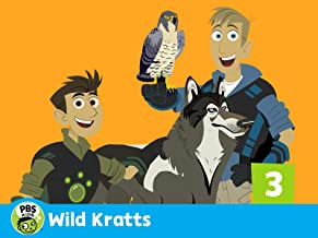 Wild Kratts Season 3