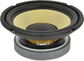 """High Powered Woofer with Aramid Fibre Cone 