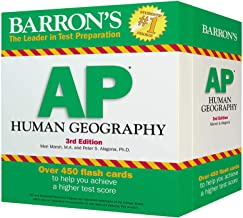AP Human Geography Flash Cards PDF