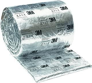 3M Fire Barrier Duct Wrap 615+, 48 in x 25 ft, 1 roll/case