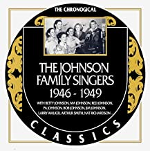 Best johnson family singers Reviews
