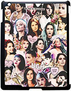 Melanie Martinez Collage 1 Case Ipad Air
