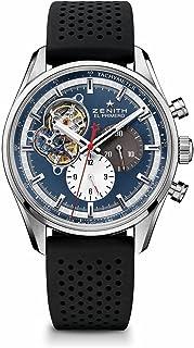 Zenith - El Primero Chronomaster 1969 Reloj cronógrafo automático para hombre 03.2040.4061/52.R576
