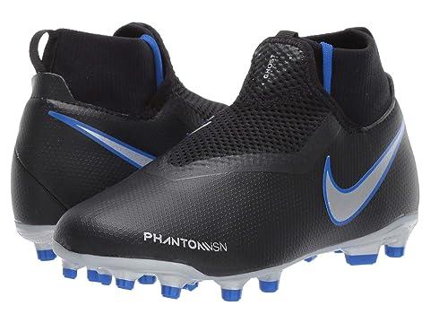 c0eae43e398 Nike Kids JR Phantom Vision Academy DF FG MG Soccer (Little Kid Big Kid)