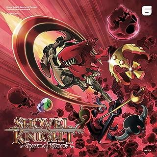 Shovel Knight: Specter of Torrent - The Definitive Soundtrack [Analog]