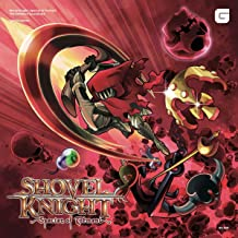 Shovel Knight: Specter of Torrent - The Definitive Soundtrack