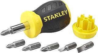 Stanley 0-66-357 Stubby Screwdriver