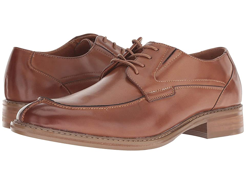 Kenneth Cole Unlisted Kinley Lace-Up (Cognac) Men