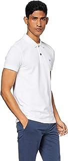 BOSS Men's 1605 SHIRT+50378365 Polo Shirt
