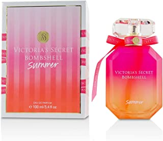 Victoria's Secret NEW! Bombshell Summer Eau de Parfum, Bombshell Summer, 3.4 Fluid Ounce
