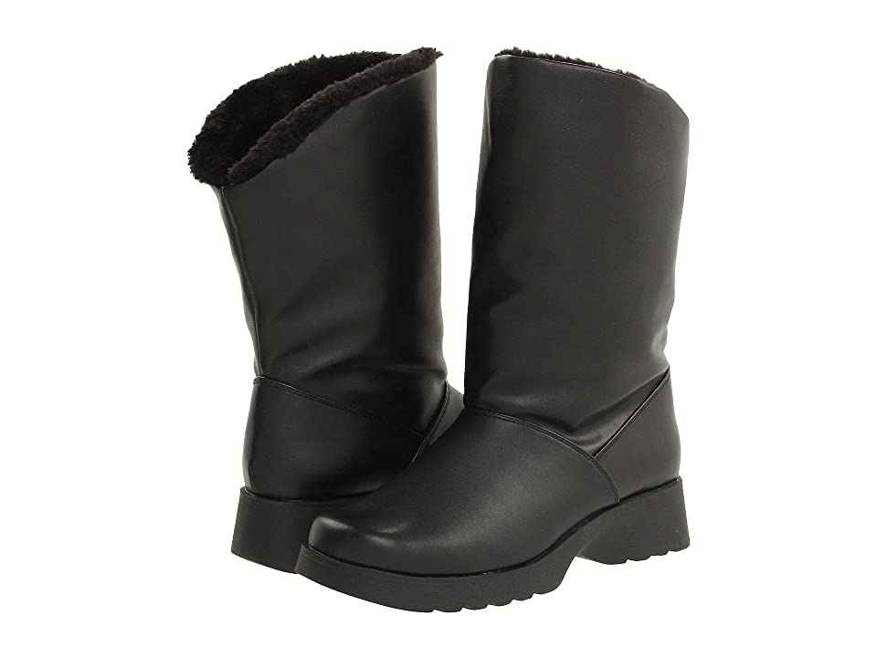 Tundra Boots Avery (Black) Women