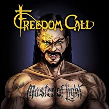 freedom call master of light