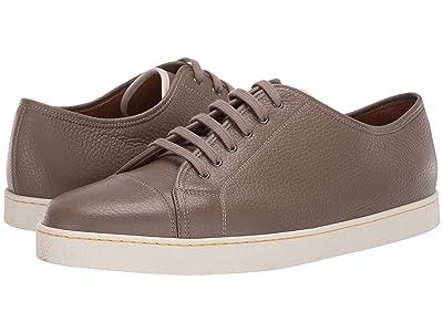 John Lobb Levah Sneaker (Clay) Men