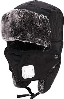 防寒帽子 ハット メンズ 冬 帽子 マスク 耳あて付 飛行帽 大人 レディース スキー アウトドア 防寒 防風 自転車通勤 散歩 ユニセックス おしゃれ