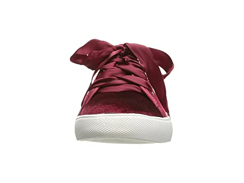Ropa Velvet Merlot Fillmore sucia Velvet Sneaker Rich fqxagq