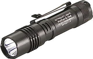 Streamlight 88061 ProTac 1L-1AA Dual Fuel Professional Tactical Light - 350 Lumens