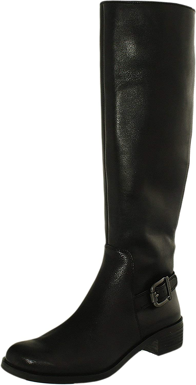 Vince Camuto Women's Volero Dye Elas Gor Knee-High Boot