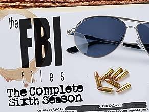 fbi case files