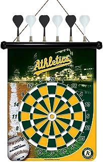 Rico MLB Magnetic Dart Board