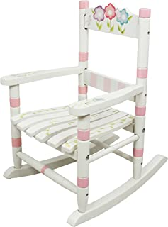Best painted child's rocking chair Reviews