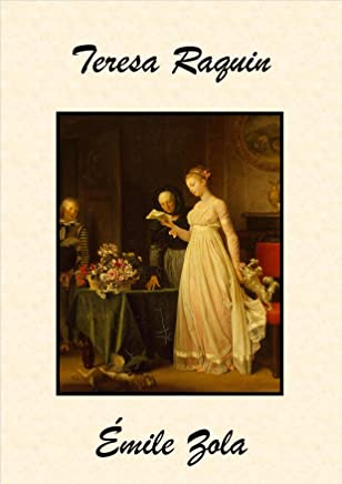 Teresa Raquin (Italian Edition)