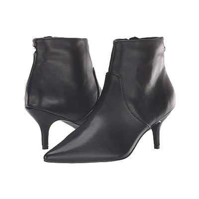 Steve Madden Rome Dress Bootie (Black) Women