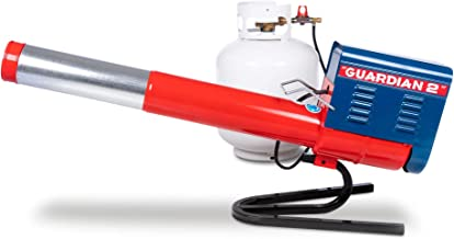 gas cannon