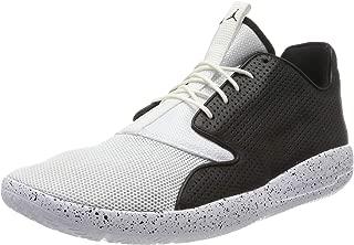 air jordan eclipse mens trainers 724010 sneakers shoes (US 10, black whi...