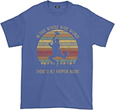 in This Whole Wide World Vintage T-Shirt