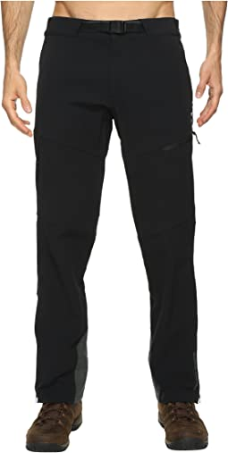 Mountain Hardwear - Super Chockstone Pants