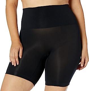 Yummie womens Ultralight Seamless Short Thigh Shapewear