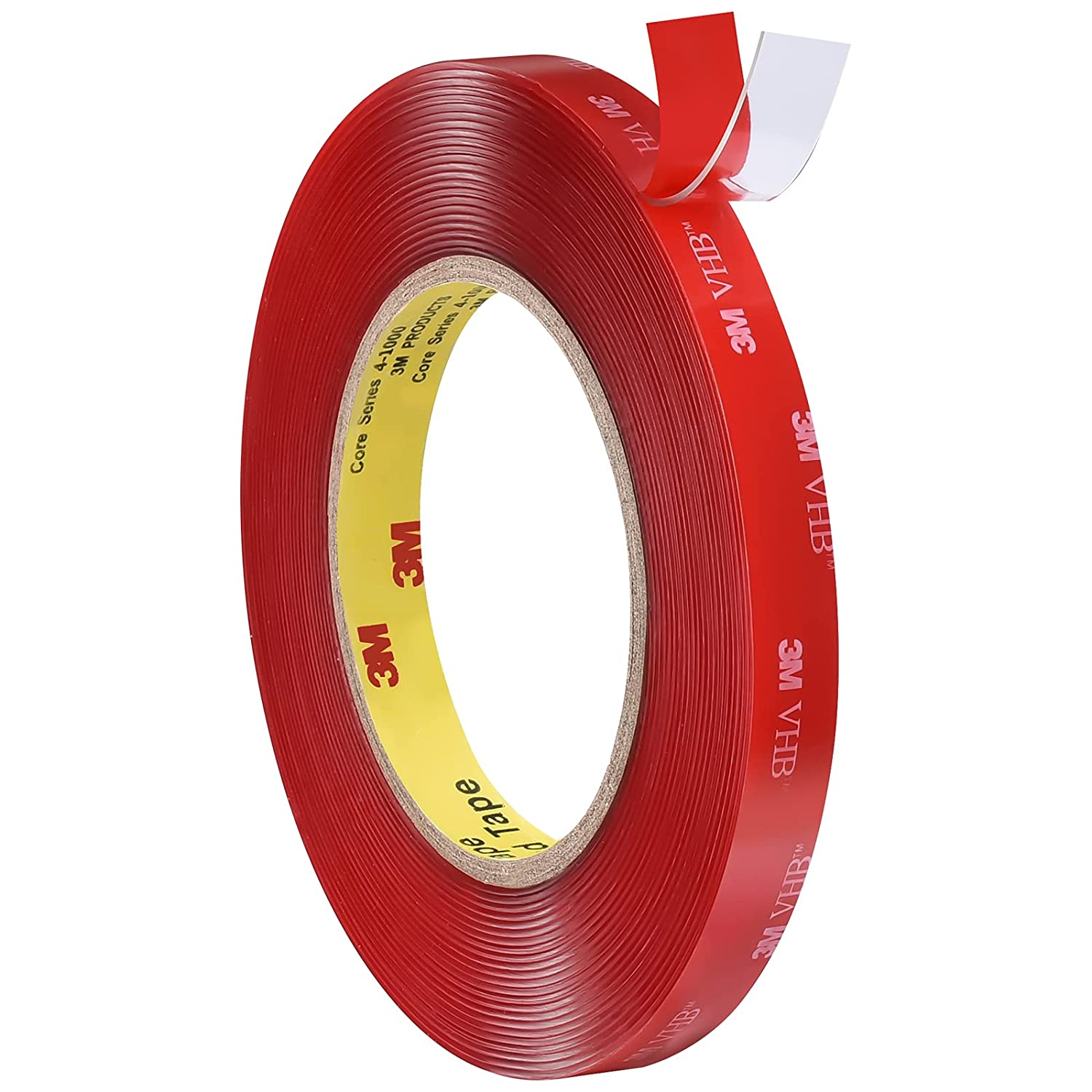 Double Sided Tape Heavy Duty Sumilka Waterpr 32 Large Fixed price for sale special price X Inch Feet 0.5
