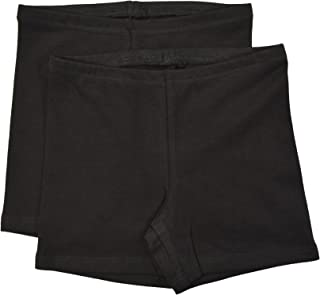 Infant Cotton Bike Shorts Pack of 2