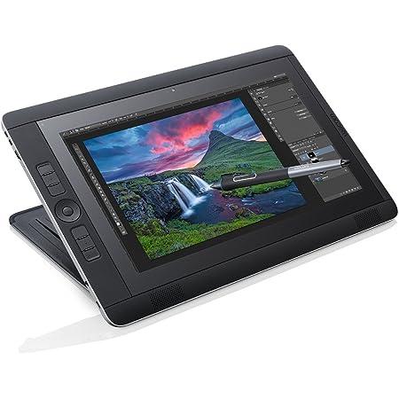 ワコム Windows搭載液晶ペンタブレット Cintiq Companion2 512GB DTH-W1310H/K0