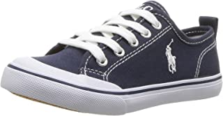 Polo Ralph Lauren Kids' Carlin Sneaker
