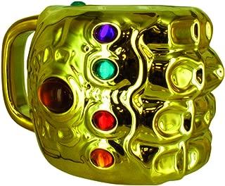 Marvel Infinity Gauntlet Shaped Mug/merchandise