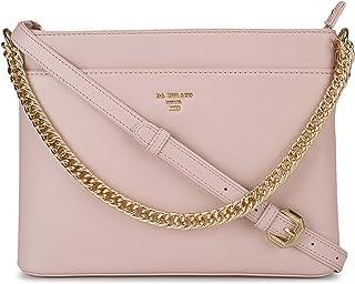Da Milano Pink Sling Bag